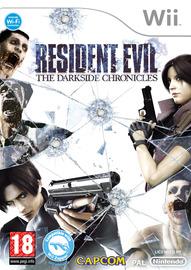 Resident Evil: The Darkside Chronicles for Wii