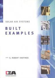 Solar Air Systems - Built Examples by Robert Hastings image