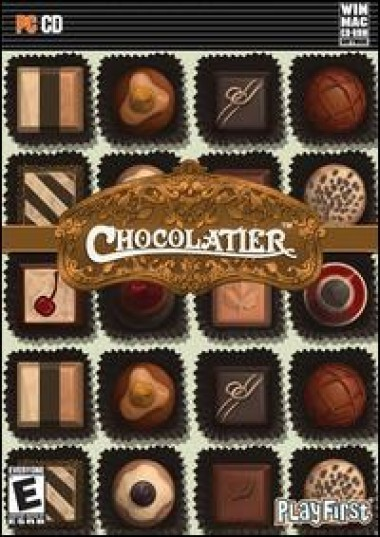 Chocolatier for PC Games
