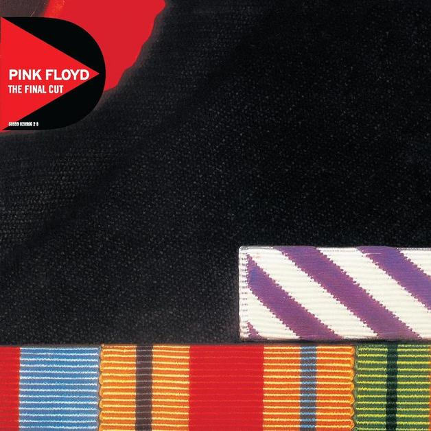 The Final Cut (Discovery Edition) [Remastered 2011] by Pink Floyd