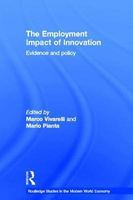 The Employment Impact of Innovation
