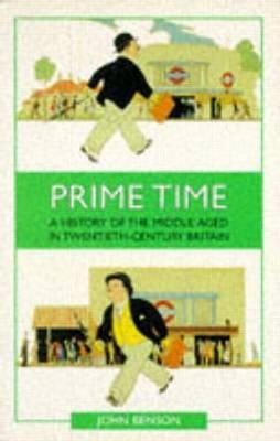 Prime Time by John Benson