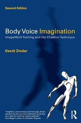 Body Voice Imagination by David Zinder