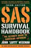 SAS Survival Handbook, Third Edition by John Wiseman