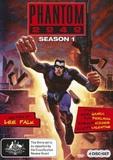 Phantom 2040 - Season 1 on DVD
