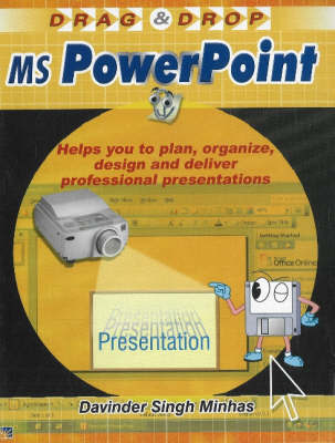 MS Powerpoint by Davinder Singh Minhas