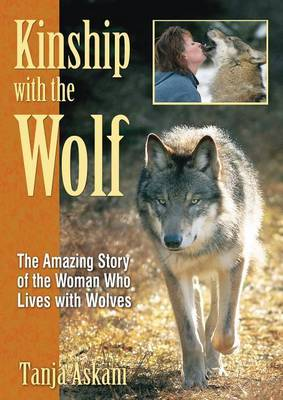 Kinship with the Wolf by Tanja Askani image