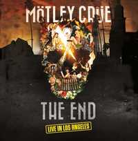 The End - Live In Los Angeles on DVD
