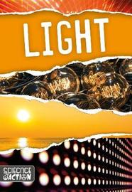 Light by Joanna Brundle