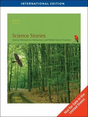 Science Stories by Janice Koch