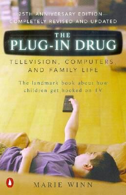 Plug in Drug by Marie Winn image