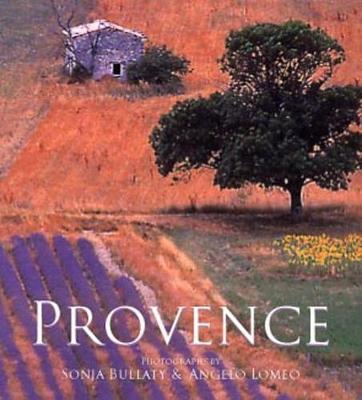 Provence by Sonja Bullaty