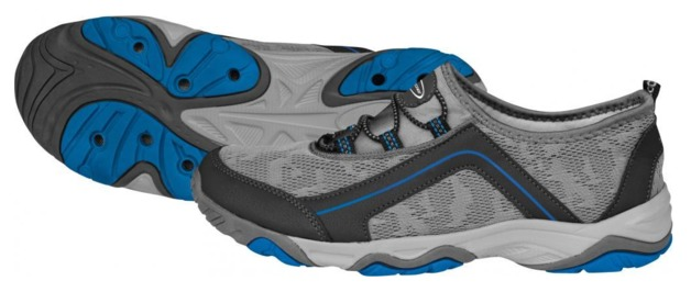 Mirage: B027 Coast Sneaker - Grey (Size 8)