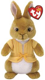 Ty Peter Rabbit: Mopsy Rabbit - Small Plush