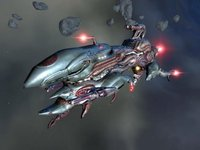 SpaceForce Rogue Universe + Genesis Rising Expansion for PC Games image