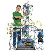 K'Nex Vertical Vengeance Roller Coaster image