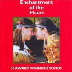 Enchantment Of Maori by Various
