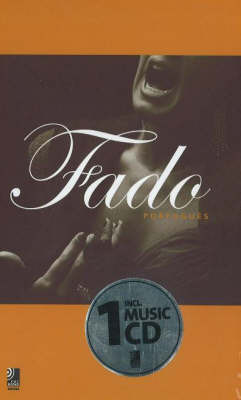 Fado Portugues by Earbooks image