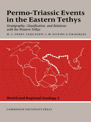 World and Regional Geology: Series Number 2 image