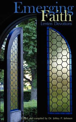 Emerging Faith Lenten Devotions image
