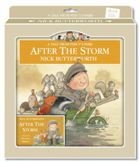 After the Storm by Nick Butterworth image