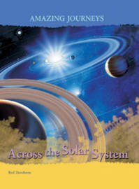 Across the Solar System by Rod Theodorou image