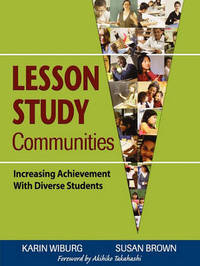 Lesson Study Communities by Karin Miller Wiburg image