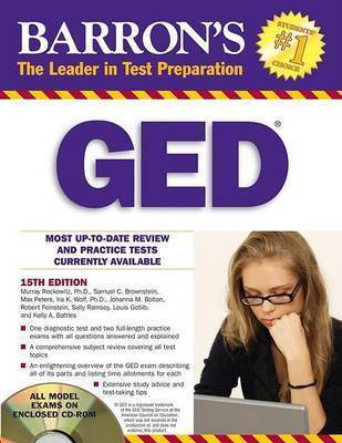 GED by Murray Rockowitz