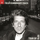 Field Commander Tour 1979 (2LP) by Leonard Cohen