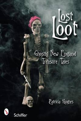Lost Loot by Patricia Hughes image