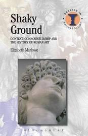 Shaky Ground by Elizabeth Marlowe