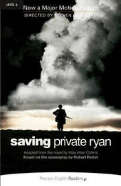Level 6: Saving Private Ryan by Max Allan Collins