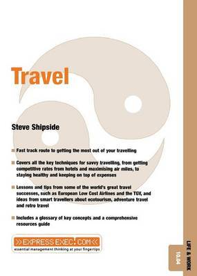 Travel by Steve Shipside