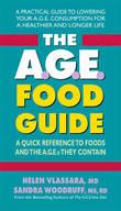 The A.G.E. Food Guide by Helen Vlassara