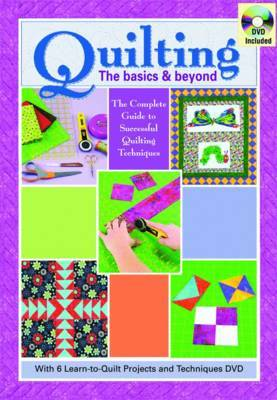 Quilting by Jeri Simon image