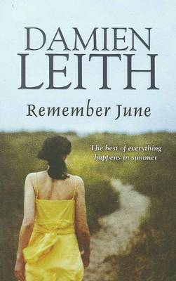 Remember June by Damien Leith image