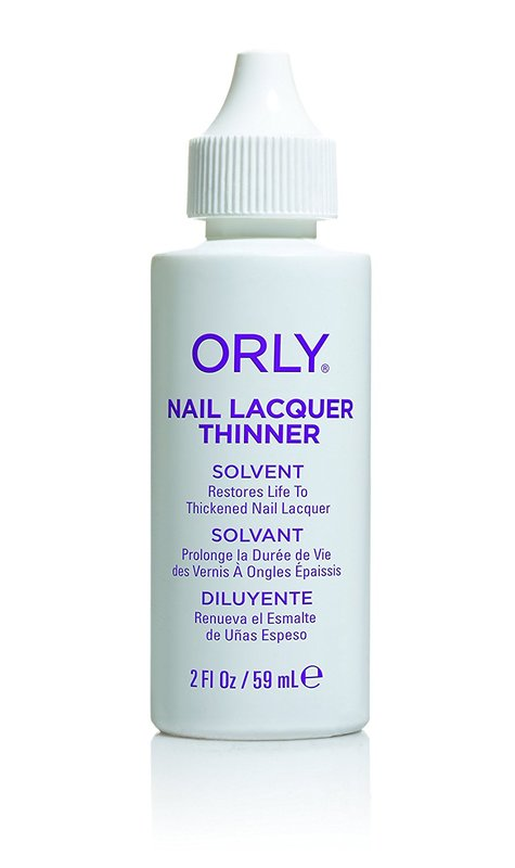 Orly Nail Polish Thinner (59ml)