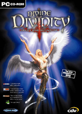 Divine Divinity (SH) for PC Games