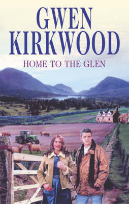 Home to the Glen by Gwen Kirkwood image