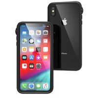 Catalyst: Impact Case for iPhone XS Max - Black