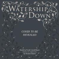 Watership Down by MacMillan Children's Books