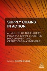 Supply Chains in Action