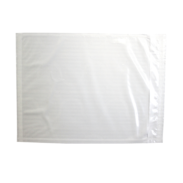 Labelopes: Plain White - 155x115mm (100 Box)