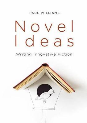 Novel Ideas by Paul Williams