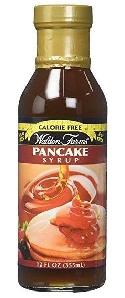 Walden Farms: Pancake Syrup - (355ml)