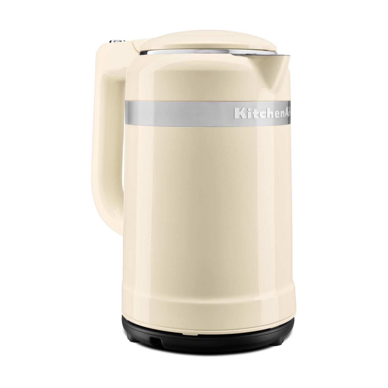 KitchenAid: Design Kettle - Almond Cream (1.5L) image
