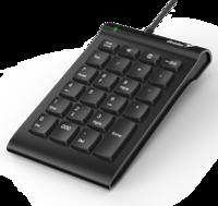 Genius Numpad I130 Wired USB Numeric Keypad