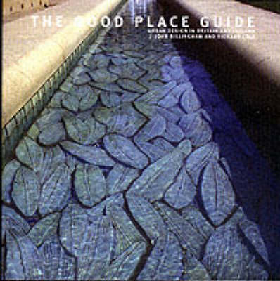The Good Place Guide by John Billingham image