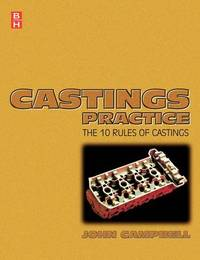 Castings Practice by John Campbell