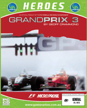 Grand Prix 3 (SH) for PC Games